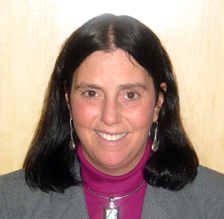Lyn Greenberg, Ph.D.